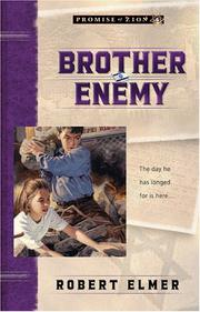 Cover of: Brother enemy