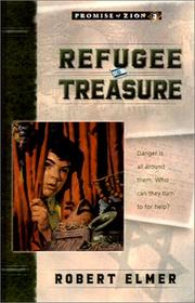 Cover of: Refugee treasure