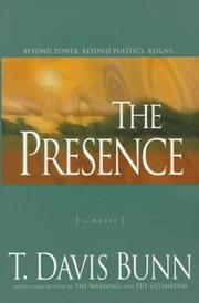 Cover of: The Presence