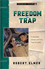 Cover of: Freedom trap