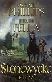 Cover of: The Stonewycke trilogy