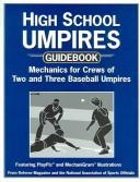 Cover of: High School Umpires Guidebook