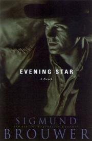 Cover of: Evening star