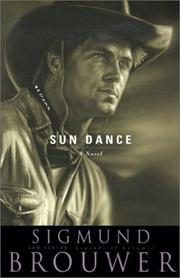 Cover of: Sun dance