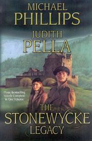 Cover of: The Stonewycke legacy