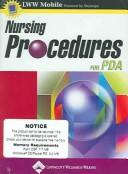Cover of: Nursing Procedures for PDA