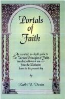 Cover of: Portals of Faith |