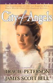 Cover of: City of Angels