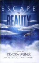 Cover of: Escape to Reality |