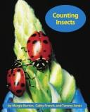 Counting Insects by Tammy Jones, Cathy French