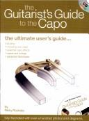 Cover of: The Guitarist Guide to the Capo
