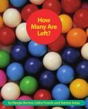 How Many Are Left? by Tammy Jones, Cathy French