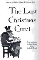 Cover of: The last Christmas carol