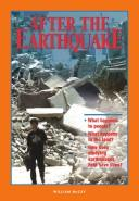 Cover of: After the earthquake