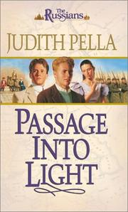 Cover of: Passage into Light (The Russians, Book 7) | Michael Phillips