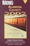 Cover of: McCormack's Guides Alameda County 2002 (McCormack's Guides Alamenda County/Central Valley)