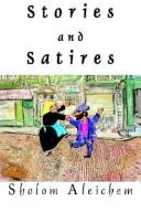 Cover of: Stories and satires