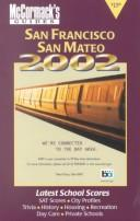 Cover of: McCormack's Guides San Francisco and San Mateo 2002 (McCormack's Guides San Francisco/San Mateo/Marin/Sonoma)