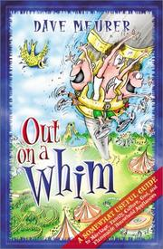 Cover of: Out on a Whim