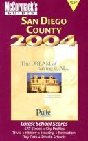 Cover of: San Diego 2004 (Mccormack's Guides. San Diego County)