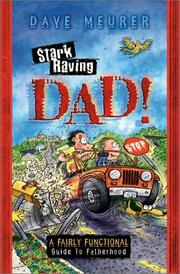 Cover of: Stark Raving Dad!