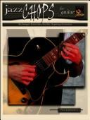 Cover of: Jazz Chops for Guitar