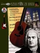 Cover of: Guitar Tab- Your Pick of Bach