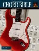 Cover of: The Ultimate Guitar Chord Bible