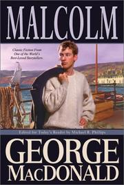 Malcolm by George MacDonald