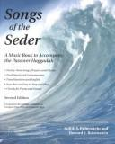 Cover of: Songs of the Seder Book and Cassette | Judith S. Rubenstein