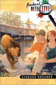 Shroud of the lion