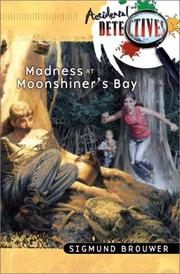Cover of: Madness at Moonshiner