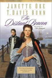 Cover of: The Distant Beacon (Song of Acadia #4)