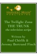 Cover of: The Twilight Zone | Paull Finch Chitlik