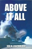 Cover of: Above It All