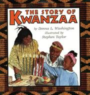Cover of: The Story of Kwanzaa
