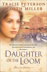 Cover of: Daughter of the loom
