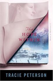 Cover of: The Hope Within (Heirs of Montana #4)
