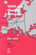 Cover of: Proceedings of the European Conference on Networks and Optical Communications 2000 (NOC 2000) | European Conference on Networks and Optical Communications (2000)