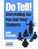 Cover of: Do Tell! | Annie Weissman