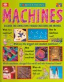 Cover of: Machines (Connections) | Caroline Grimshaw
