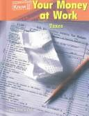 Cover of: Your Money at Work | Ernestine Giesecke
