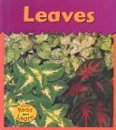 Cover of: Leaves | Patricia Whitehouse