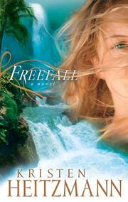 Cover of: Freefall