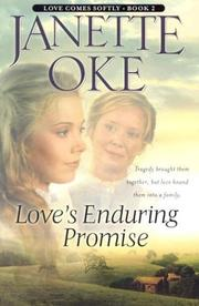 Cover of: Love's enduring promise: the sequel to Love comes softly