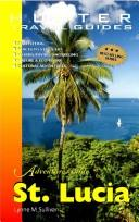 Cover of: Adventure Guide St Lucia | Lynne Sullivan