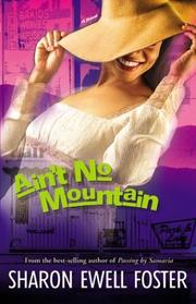 Cover of: Ain't no mountain