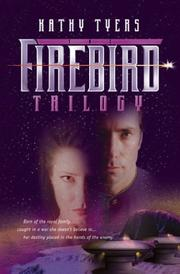 Cover of: The firebird trilogy