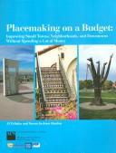 Cover of: Placemaking on a budget