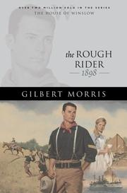 Cover of: The rough rider | Gilbert Morris
